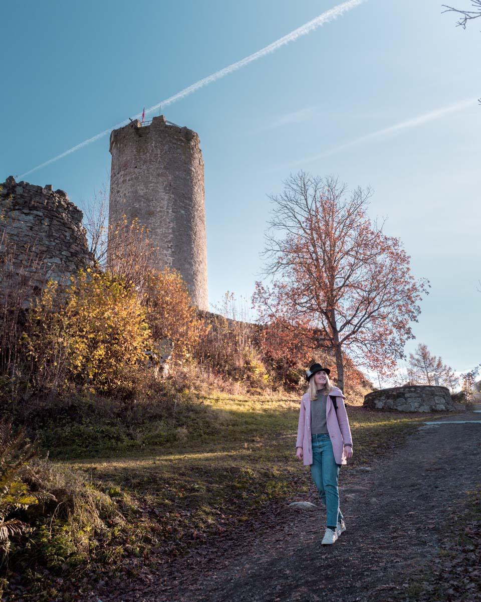 Ausflug Oberösterreich