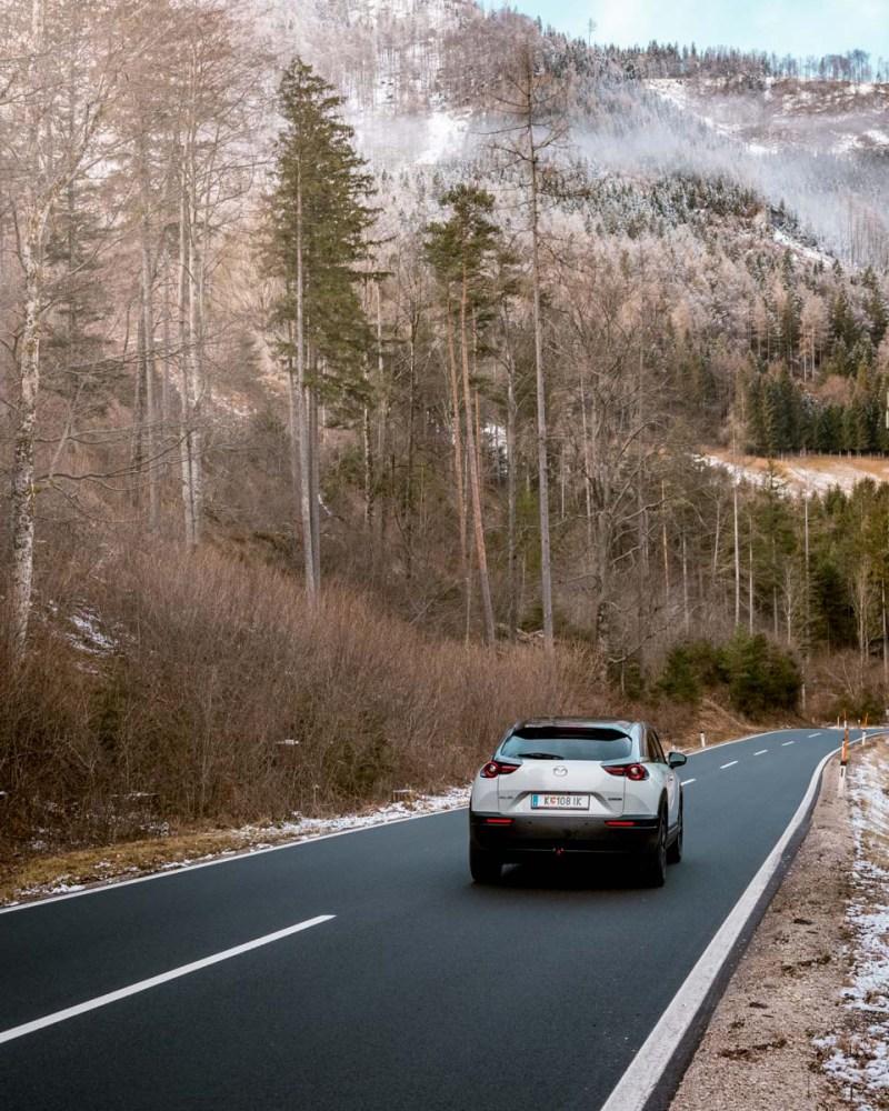 Ausflugsziele Oberoesterreich Winter