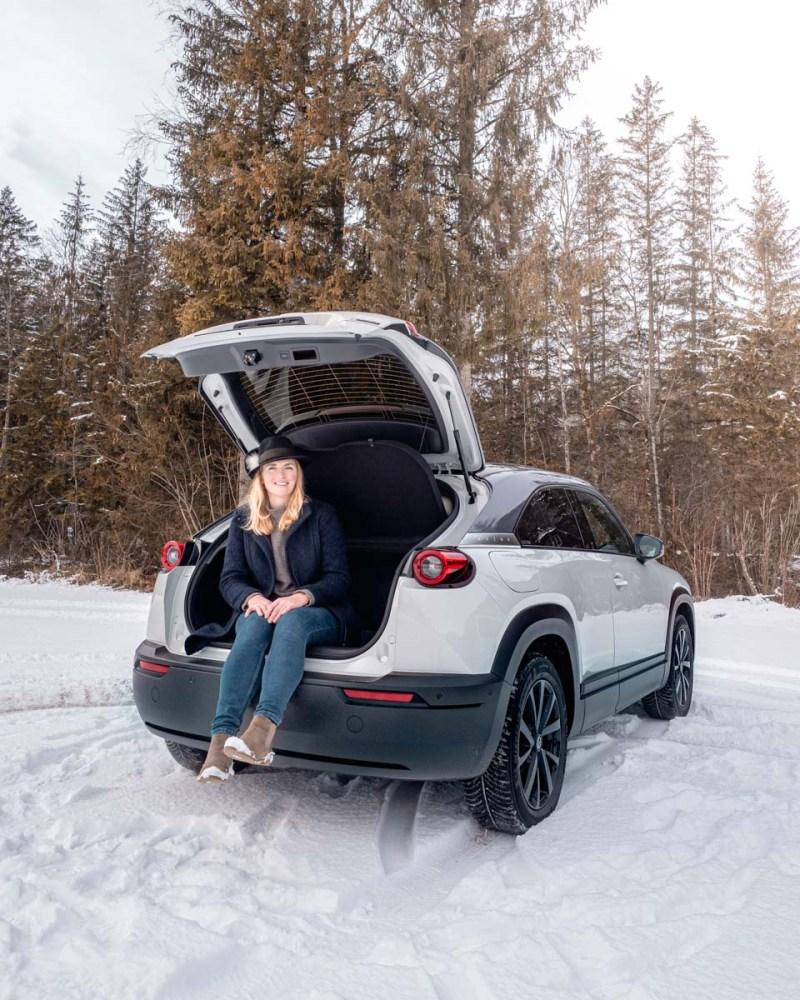 Mazda Winter Oberoesterreich