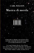 musica di merda_wilson_ISBN