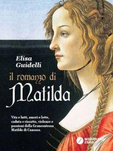 il romanzo di Matilda_Meridiano Zero _ chronicalibri
