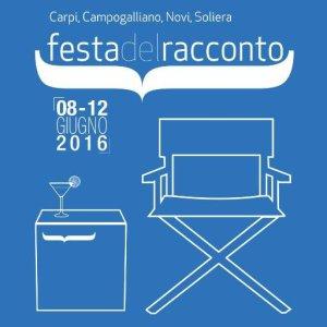 FESTA DEL RACCONTO _CHRL 2016