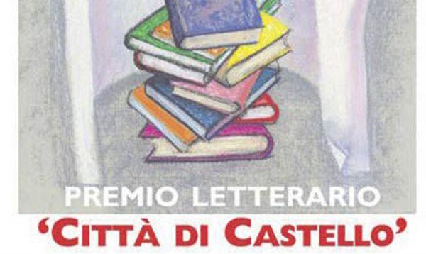 """Premio Letterario """"Città di Castello"""" XII edizione 2018"""