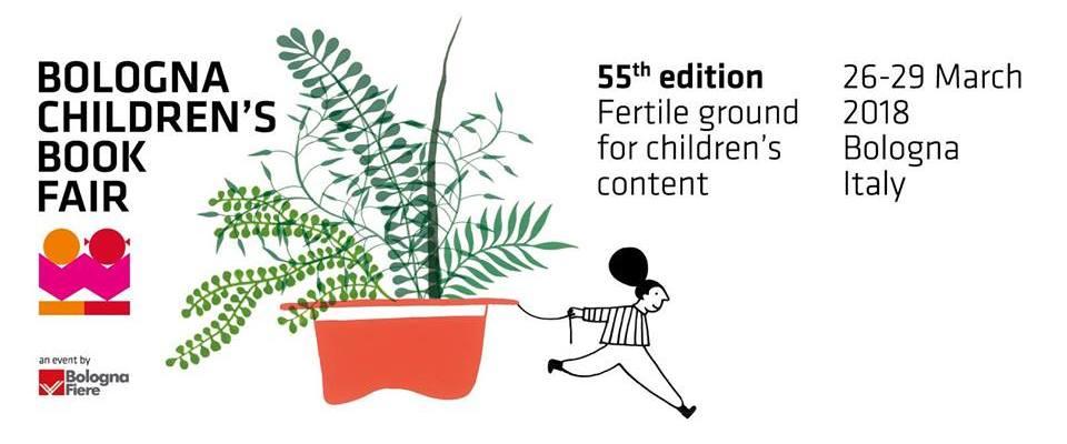 Bologna Children's Book Fair: il mondo dell'editoria per l'infanzia si incontra