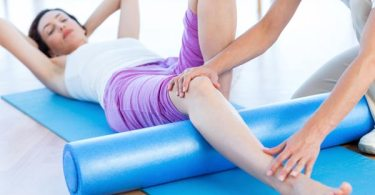 Best and Easiest Exercises for Decreasing Knee Pain