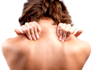 Neck and Shoulder Pain causes