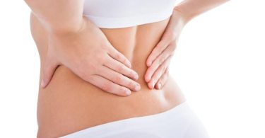 Back Pain Muscle Spasms