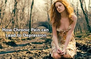 How Chronic Pain can Lead to Depression