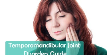 Temporomandibular Joint Disorders Guide