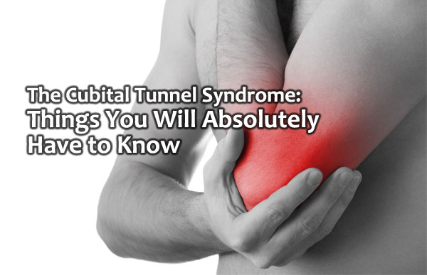 Cubital Tunnel Syndrome