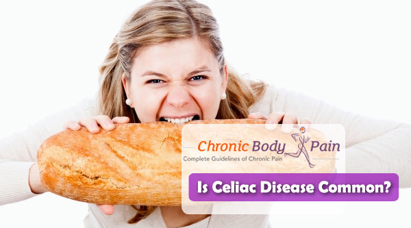 How common is celiac disease