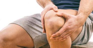 knee pain causes