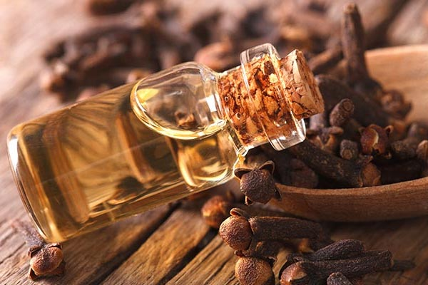 Clove Oil for Joint Pain