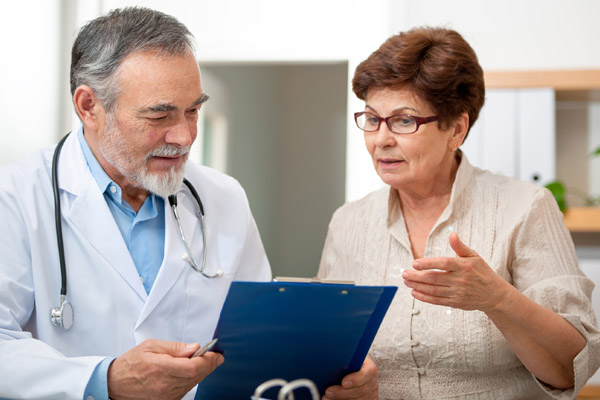 Finding a Good Fibromyalgia Doctor