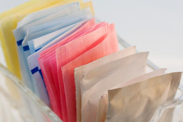 Artificial Sweeteners and Fibromyalgia Flares