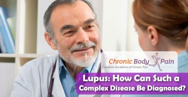 Lupus Diagnosis