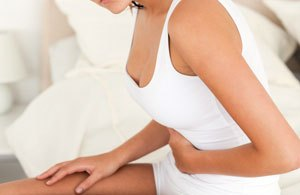 Using Yoga to Reduce Menstrual Pain