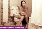 Difference between IBD and IBS
