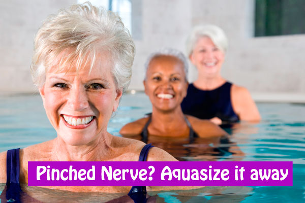 aquasize exercises for Pinched Nerve
