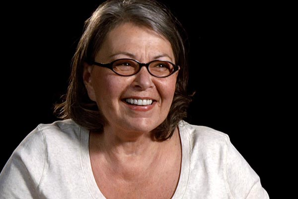 Roseanne Barr and Multiple Personality Disorder