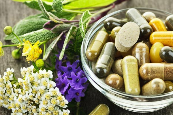 Herbs and Supplements for sciatic pain