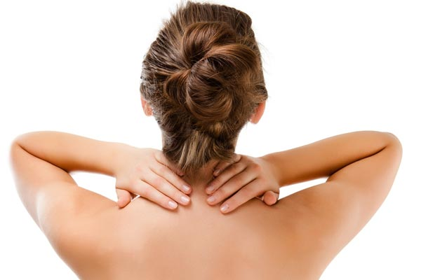 What is a Herniated Disc in the neck