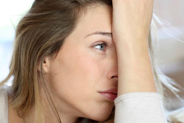 Damaging Effects of Chronic Pain on the Immune System