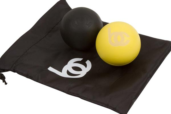 Best Coast Fitness Premium Massage Lacrosse Balls review