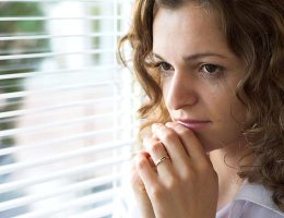 anxiety and neuropathy symptoms