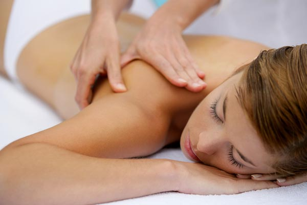 massage therapy for chronic pain