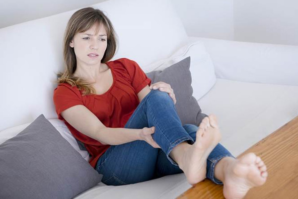 remedies for swollen ankles