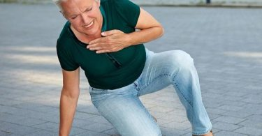 Chest Muscle Spasms Causes