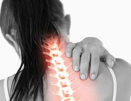What is Cervicalgia neck pain