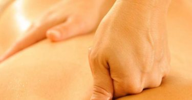 pressure points for fibromyalgia