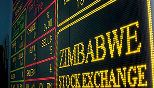 ZSE formally suspends trading following Government directive