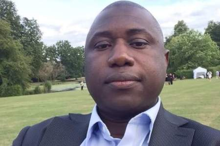 Dawda Jallow is new Minister of Justice as Tambadou takes up UN Job
