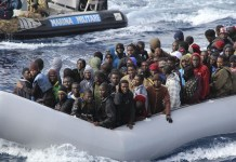 Brazil navy rescued West African migrants including Nigerians off the coast of Maranhão