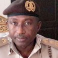 Muhammad Babandede, the Comptroller-General of Nigeria Immigration Service