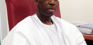 Success Adegor: SERAP had earlier given Delta State Governor, Ifeanyi Okowa seven days to disclose primary school spending