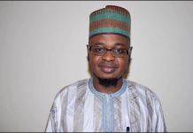 Dr. Isa Ali Pantami says Nigeria has not issued licence for 5G technology