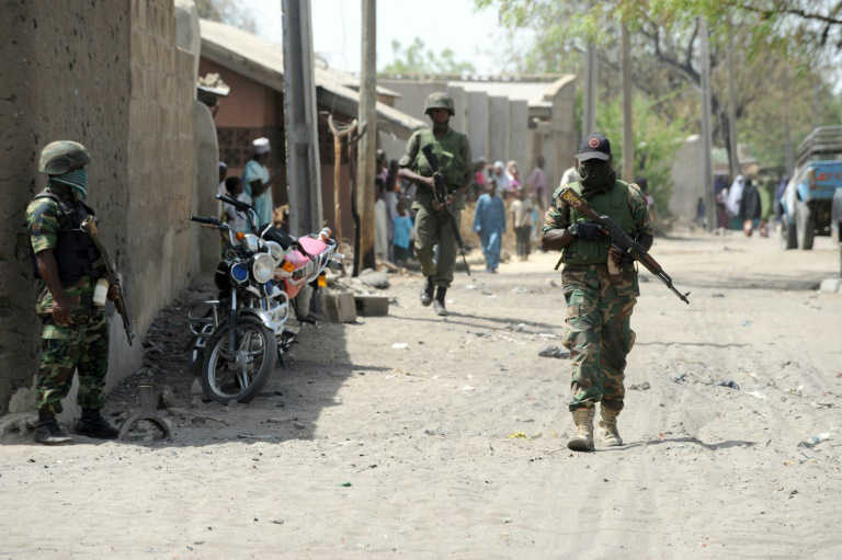 Boko Haram killed 53 soldiers and farmers in Northeast Nigeria