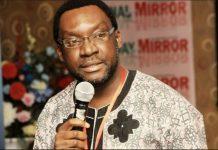 Steve Ayorinde, Lagos State Commissioner for Information