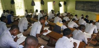 FG gives fresh updates on reopening of schools as Nigeria continues to contain the spread of COVID-19 waec