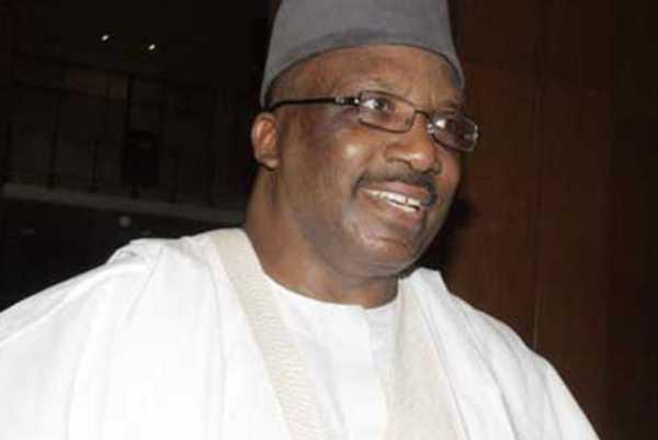 Minister of Interior, retired Lt.-Gen. Abdulrahman Dambazau