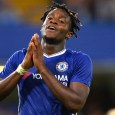 Chelsea's Michy Batshuayi have agreed a loan deal to join Valencia