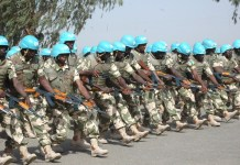 Curfew in Jos., Plateau state