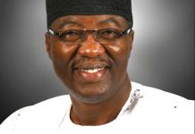 Former Ogun State governor, Otunba Gbenga Daniel has retired from active politics