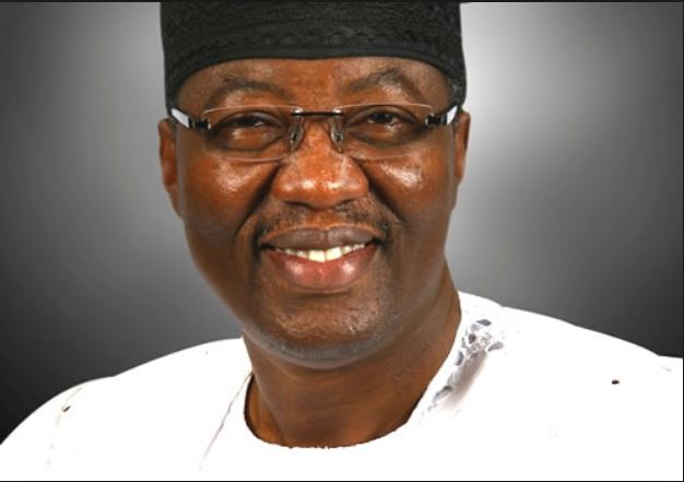 Former Ogun State governor, Otunba Gbenga Daniel has retired from active politics