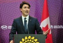 Canadian Prime Minister Justin Trudeau has opened his borders to immigrants