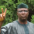 Senator Babafemi Ojudu, Special Adviser to the President on Political Matters